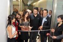 MUSTAFA KÖROĞLU - Liv Estetik Ankara Açıldı