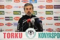 KORKU FILMI - Torku Konyaspor 3 Puanı 3 Golle Aldı