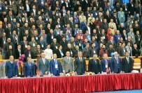 Trabzonspor Kulübü'nün 70. Genel Kurulu Başladı