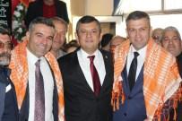 CHP Turgutlu'da Erk Kayabaş Güven Tazeledi