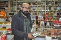 ŞİFALI BİTKİLER - Muş'ta Soğuk Hava Vatandaşları Bitkisel İlaçlara Yöneltti