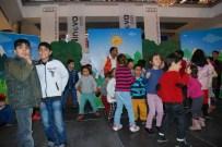 SALIH ERDOĞAN - Ninova Park'ta '112 Acil Sağlık' Etkinliği