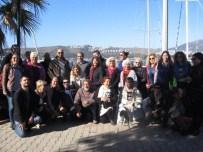 ALTIN KOZA - Bodrum Adanalılar Derneği Yeni Yönetimini Seçti