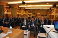 YAŞAR ÖZTÜRK - Gaziantep AR-GE Merkezi Oluyor