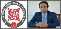 ASKER AİLESİ - Kaymakam Erkan 2015 Yılı Yardım Faaliyetlerini Değerlendirdi