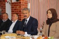 Kırıkkale'de Türkmenleri İçin Yardım Kampanyası