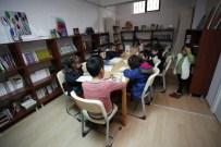 FAKIR BAYKURT - Odunpazarı Belediyesi 200 Bin Kitaplık 10 Yeni Kütüphane Kuruyor