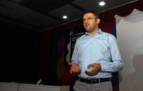 ÇOCUK BAKICISI - Psikolog Osman Baş Açıklaması 'İnternet, Çocuk Bakıcısı Değil'