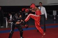HÜSEYIN DÜNDAR - Wushu İllerarası Dostluk Turnuvası