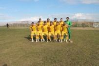 SEZAR - Yeni Malatyaspor U 21 Takımı Geriden Gelip Galibiyeti Kaçırdı