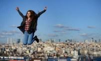 KÖSEM SULTAN - 1 Lira İle İstanbul Rüyası