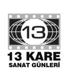 13 Kare Sanat Günleri 15 Aralık'ta Başlıyor