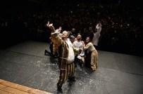 SUMRU YAVRUCUK - 2. Tiyatro Festivali İstibdat Dönemi İle Başladı
