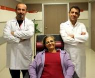SAFRA KESESİ AMELİYATI - 5 Kiloluk Dev Miyomdan Ameliyatla Kurtuldu