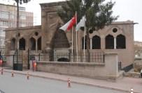 EBRU SANATı - 6 Asırlık Esere Niğde Belediyesi Sahip Çıktı