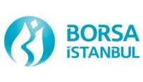 TALAT ULUSSEVER - Borsa İstanbul Payının Bir Kısmını Devretti
