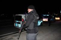 Çorum'da Devriye Görevi Yapan Jandarma Ekibine Ateş Açıldı İddiası
