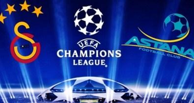 Galatasaray-Astana maçı hangi kanalda?