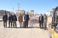 İmamoğlu'da 20 Metrelik Bulvar Açılıyor
