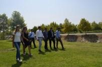 Irlamaz, Turgutlu'nun Kent Parkı Olacak
