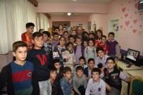 Kartepe Bilgi Evi Öğrencilerine Eğitim Semineri