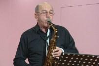 SAKSAFON - Oda Müziğinde Resital Gecesi