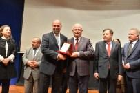 BEYKENT ÜNIVERSITESI - SAÜ'de 'Yükseköğretimde Kalite' Konuşuldu