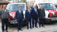 Sinop Belediyesi Araç Filosunu Büyütüyor