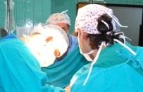 KARACİĞER AMELİYATI - Ameliyatlarda Dünya Standartlarında Başarı Yüzdesi