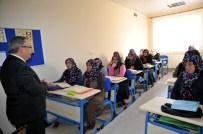 OSMANLI CAMİİ - Bayırköy'de 4-6 Yaş Grubu Kur'an Kursu Açılışı