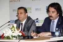 KÜÇÜKLÜK - EXPO 2016 13'Üncü Olağan Konsey Toplantısı