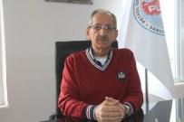 ZAFER GÜLER - Güler Açıklaması 'Türkiye'de Akaryakıt İstasyonu Enflasyonu Var'