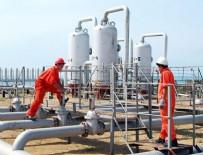 GAZ AKIŞI - İran gaz akışını yarı yarıya azalttı