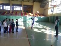 Kartepe'de Spor Eğitimleri Aralıksız Sürüyor