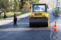 KOZCAĞıZ - Kozcağız Belediyesi Dur Durak Bilmiyor