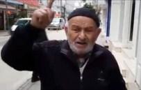 Putin Ve Esad'a Fena Saydırdı!