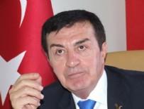OSMAN PAMUKOĞLU - Pamukoğlu ve Erbakan bağımsız aday