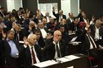HORIZON - Başkan Sözlü, Yeni Yatırımlar İçin Borçlanacak