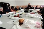 GASSAL - Karaman'da Cenaze Yıkama Kursu Açılıyor