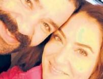 CEYDA DÜVENCİ - Ceyda Düvenci ile Bülent Şakrak evleniyor