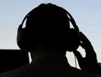 DİNLEME İDDİALARI - Dinleme operasyonunda tutuklama talebi