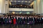 Avukat Salih Cora, Ak Parti Trabzon Milletvekilliği İçin Aday Adaylığını Açıkladı
