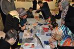 AHMET BAYER - Kültür Sanat Haftası'nda 'emir Sultan Hazretleri' Konuşuldu