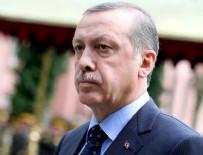 TAZİYE TELEFONU - Cumhurbaşkanı Erdoğan'dan Özgecan'ın ailesine taziye