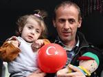 İraklı Türkmenlere Elazığ Kucak Açtı
