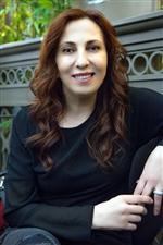 LONDRA MODA HAFTASI - Türk Tasarımcı Zeynep Kartal, Londra Moda Haftasında