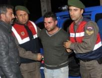 CEZAEVİ ARACI - Özgecan'ın katilinin arkadaşına cezaevinde infaz