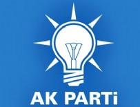 MEHMET EMIN EKMEN - İşte AK Parti'nin milletvekili adayı olacak bürokratlar
