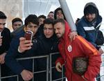 SINAN BOLAT - Galatasaray Sivas'a Geldi