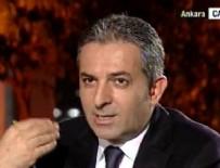 AKIF BEKI - Akif Beki'den canlı yayında rejiye beklenmedik tepki